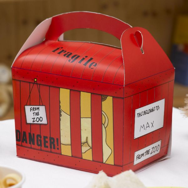 Dear Zoo Lunch Boxes (8)